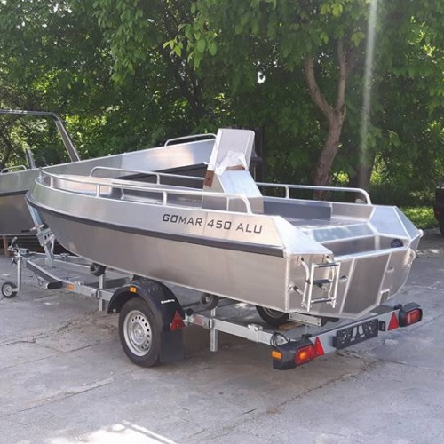 GOMAR 450