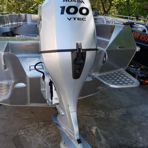 GOMAR 600